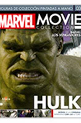 Marvel Movie Collection (Grapa) #3
