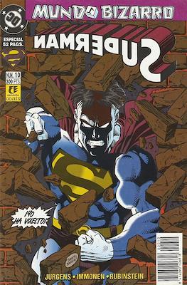 Superman (1993-1996) (Grapa, 48-72 páginas) #10