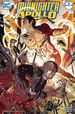 Midnighter and Apollo (Comic-book) #6