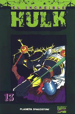 Coleccionable El Increíble Hulk (2003-2004) (Rústica. 80-96 páginas) #13