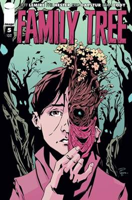Family Tree (Comic Book) #5