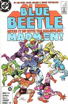 Blue Beetle Vol. 1 #3