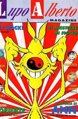 Lupo Alberto magazine (Grapa) #6