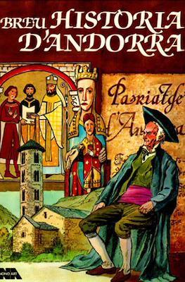 Breu Història d'Andorra