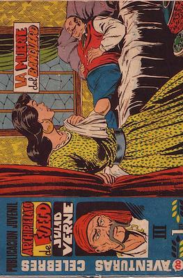 Aventuras Célebres (Grapa, 1958) #120