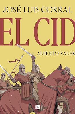 El Cid (Cartoné 128 pp) #