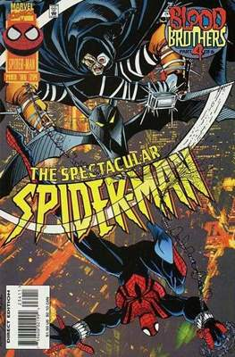 The Spectacular Spider-Man Vol. 1 (Comic Book) #234