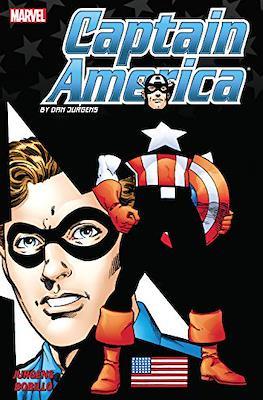 Captain America by Dan Jurgens (Softcover 256-280 pp) #3