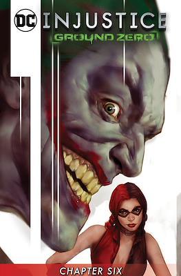Injustice: Ground Zero (Comic Book) #6