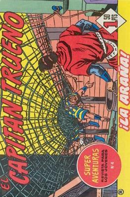 El Capitán Trueno (Grapa, 12 páginas (1991)) #58