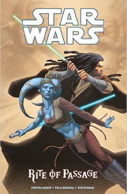 Star Wars - Rite of Passage