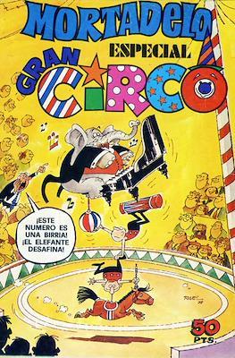 Mortadelo Especial / Mortadelo Super Terror (Grapa 100 / 76 pp) #33
