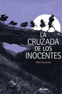 La Cruzada de los Inocentes (Cartoné 176 pp) #