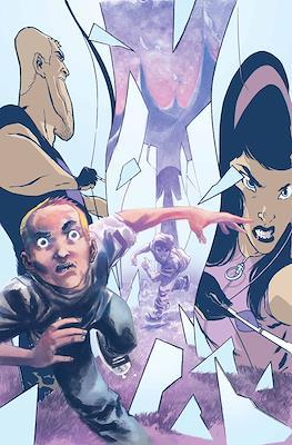 All-New Hawkeye (Vol. 1 2015) (Comic Book) #5