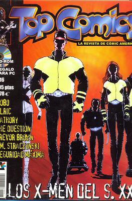 Top Comics (Magazine) #16
