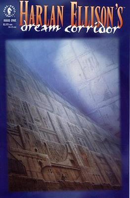 Harlan Ellison's Dream Corridor (Grapa) #1