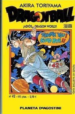 Dragon Ball (Rústica) #42
