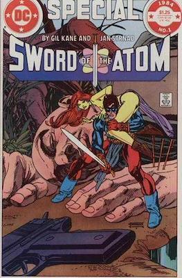Sword of the Atom Special