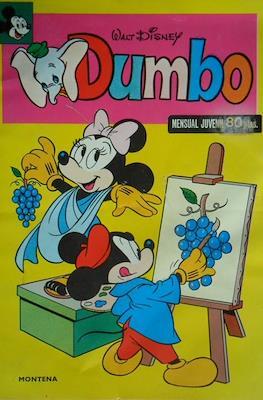 Dumbo (Rústica 100-68 pp) #27