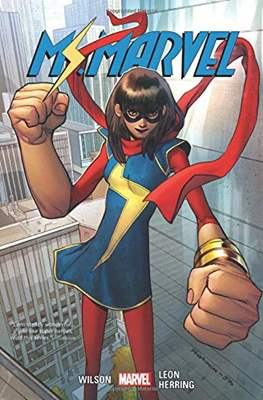 Ms. Marvel (Vol. 3 2014-2015) (Hardcover) #5