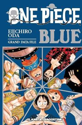 One Piece Grand Series (Rústica con sobrecubierta) #2