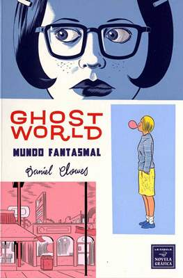 Ghost world. Mundo fantasmal