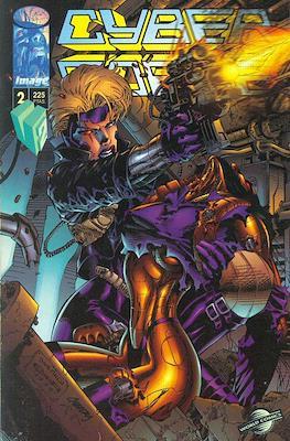 Cyberforce Vol. 2 (1996-1997) (Grapa 32-48 pp) #2