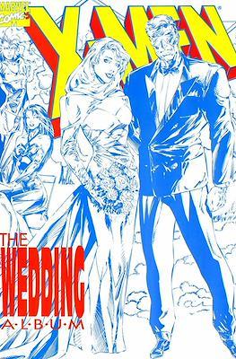 X-Men: The Wedding Album