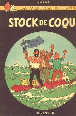 Las aventuras de Tintín (Cartoné, 64 páginas (1958-1974)) #18