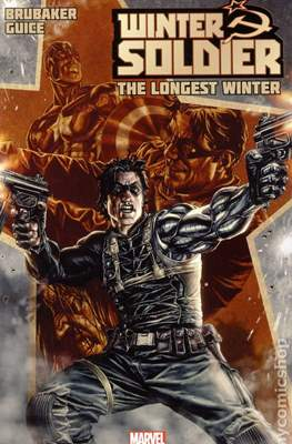 Winter soldier(2012-2013 Marvel) #1