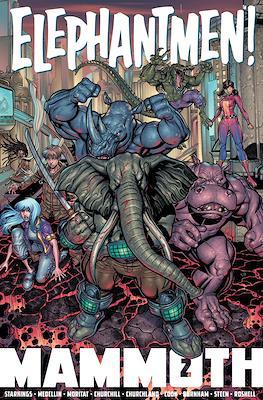 Elephantmen: Mammoth (Softcover) #2