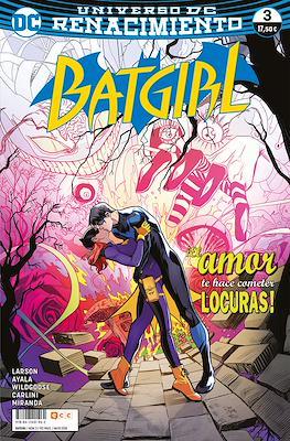 Batgirl. Renacimiento #3