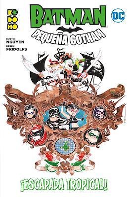 Batman: Pequeña Gotham #3