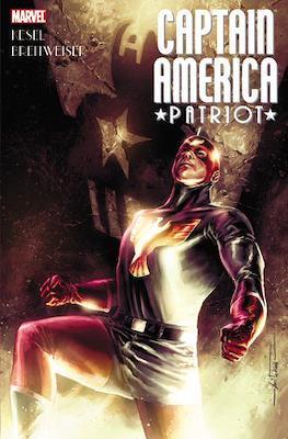 Captain America: Patriot