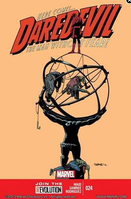 Daredevil (Vol. 3) (Digital) #25