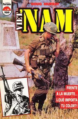 Vietnam (Grapa/Rústica. 17x26. 24/32/48 páginas. Color (1988-1991)) #34
