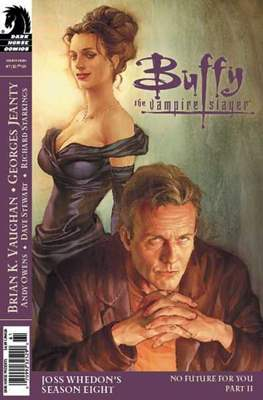 Buffy the Vampire Slayer - Season Eight #7