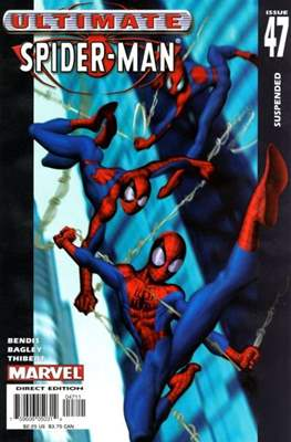 Ultimate Spider-Man (2000-2009; 2011) (Comic-Book) #47