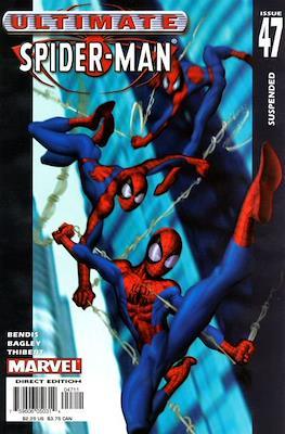 Ultimate Spider-Man (2000-2009; 2011) (Comic Book) #47
