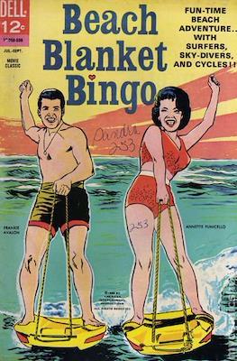 Movie Classics (Comic Book. 36 pp) #509