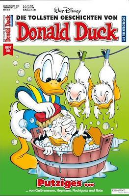 Die tollsten Geschichten von Donald Duck Sonderheft #394