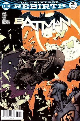 Batman (2017-...) #2