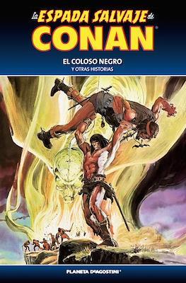 La Espada Salvaje de Conan (Cartoné 120 - 160 páginas.) #2