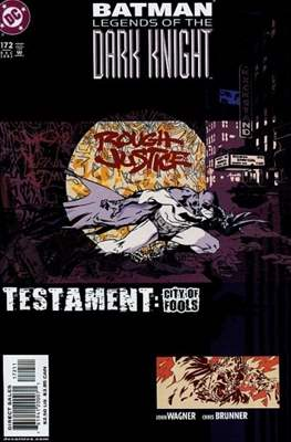 Batman: Legends of the Dark Knight Vol. 1 (1989-2007) (Comic Book) #172