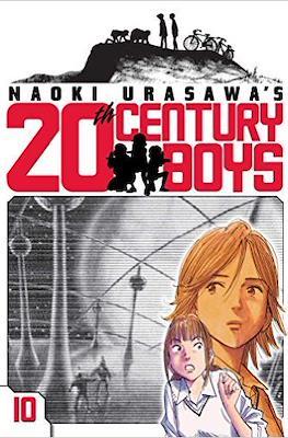 20th Century Boys #10
