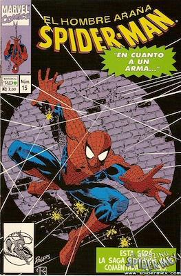 Spider-Man Vol. 1 (1995-1996) (Grapa) #15