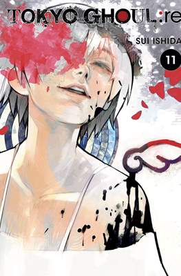 Tokyo Ghoul:re (Softcover) #11