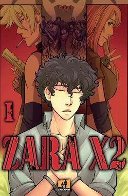 Zara X2 (Rústica 192 pp) #1