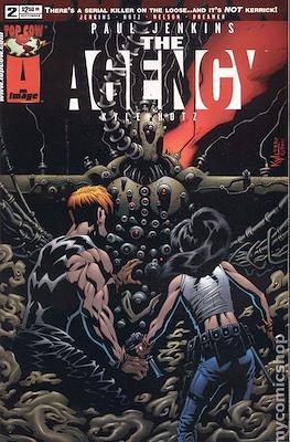 The Agency (2001-2002) (Grapa) #2