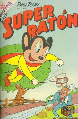 El Super Ratón (Grapa) #50